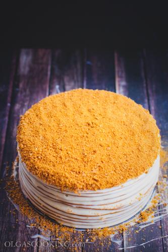 honey cake-23