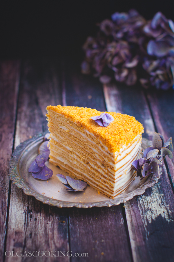 honey cake-9