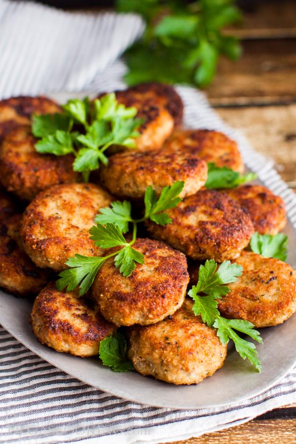 Best Ground Turkey Recipe Archives Olgas Cooking