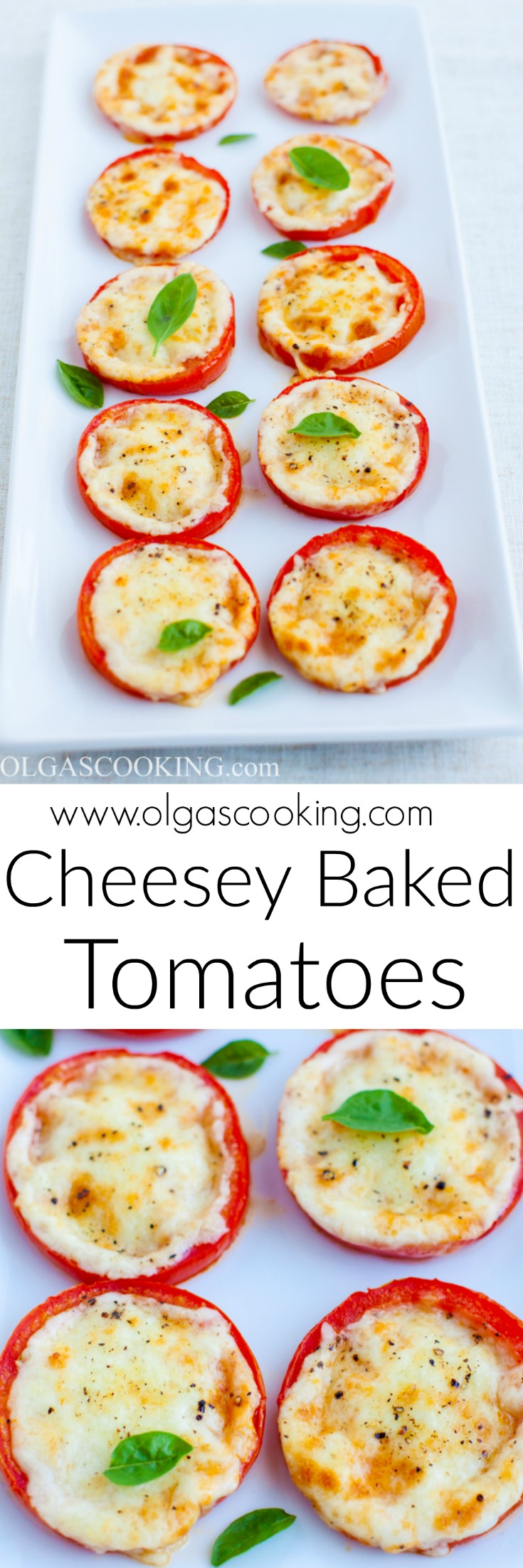 cheesey-baked-tomatoes
