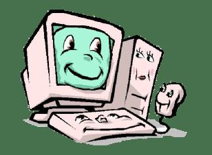 computer logo