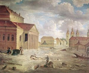 800px-7_ноября_1824_года_на_площади_у_Большого_театра