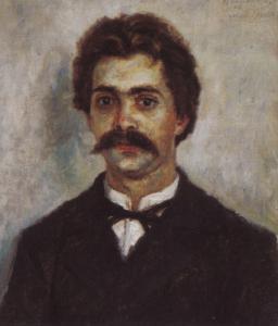 А.И.Суриков