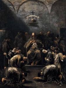 Молитва кающихся