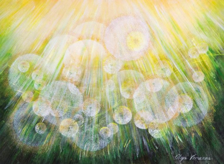 Dandelion's Winds