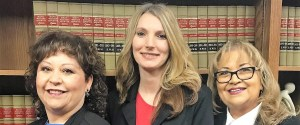 Olguin and Price Attorneys at Law Staff 3