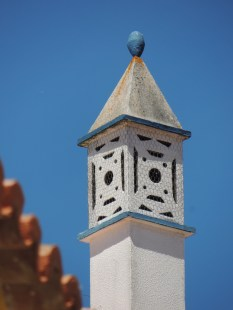 Alcoutim chimneys