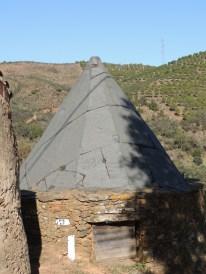 In use as a hay loft