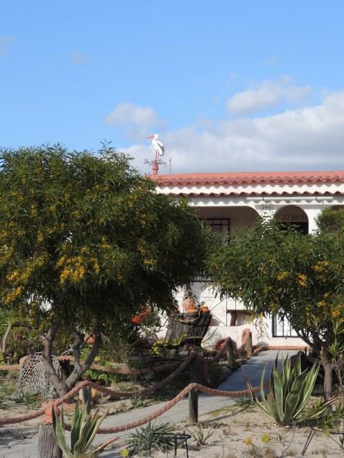 Armona residence