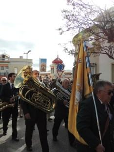 1st Band