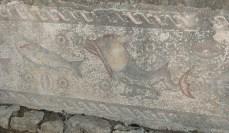 Mosiac wall