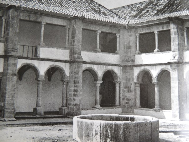 Convento de Nossa Senhora da Assunção