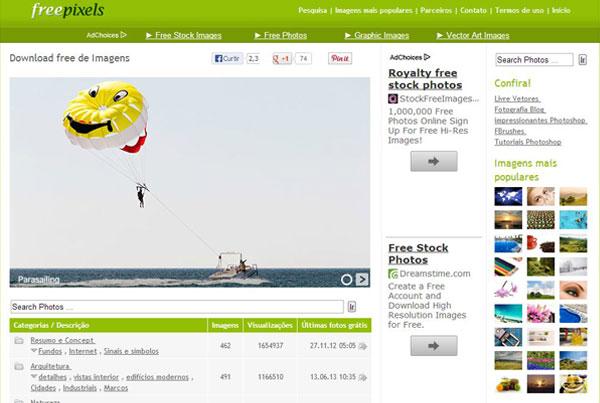 Bancos-de-imagens-grátis-Free-Pixel