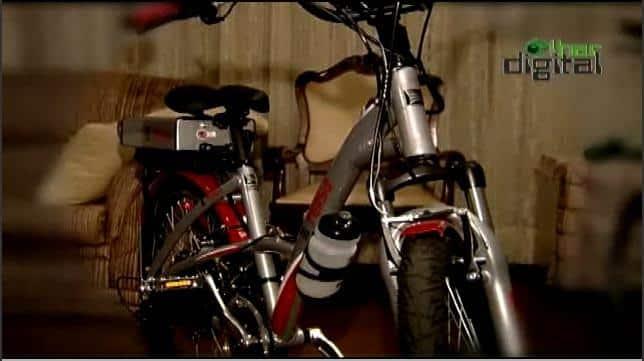 Bicicleta elétrica já está disponível para o consumidor brasileiro