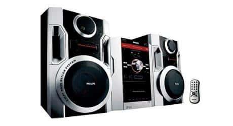 Você conhece a verdadeira potência de seu aparelho de som?