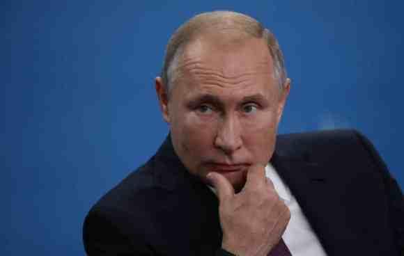Rússia está pronta para se desconectar da internet global - Olhar Digital