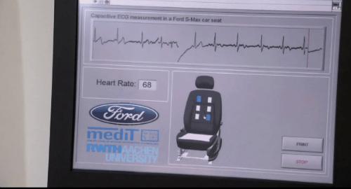 Ford Coração