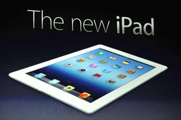 20120307152329 - Novo iPad é mais rápido e com tela de alta definição