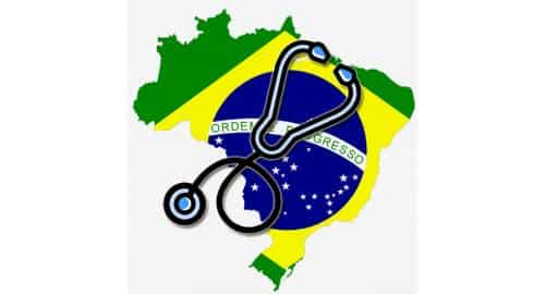 Brasil saúde