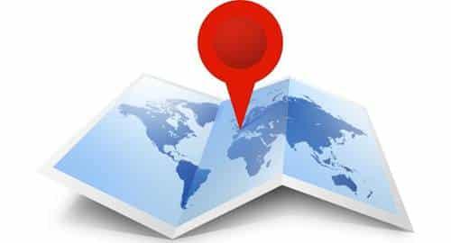 Geolocalização