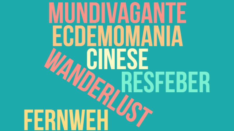 6 palavras que todo viajante deve adicionar ao vocabulário