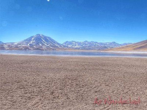 Destinos no mundo Deserto do Atacama Chile/Peru