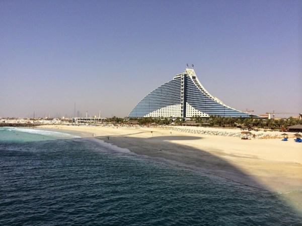 Destinos no mundo Abu Dhabi Emirados Árabes Unidos