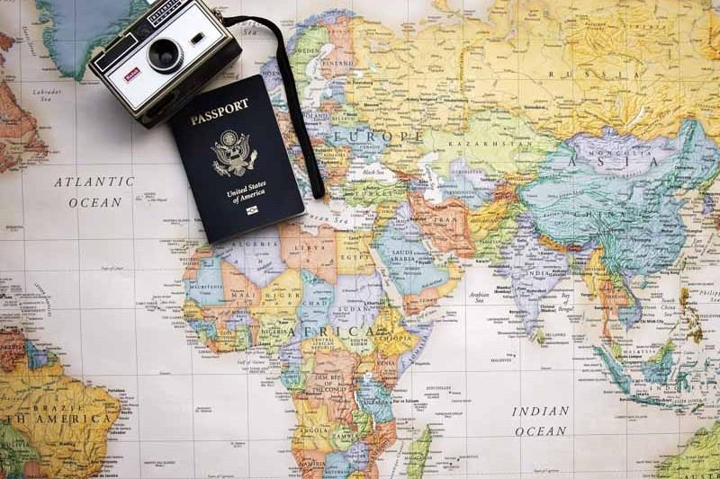 10 destinos no mundo indicados por blogueiros de viagem