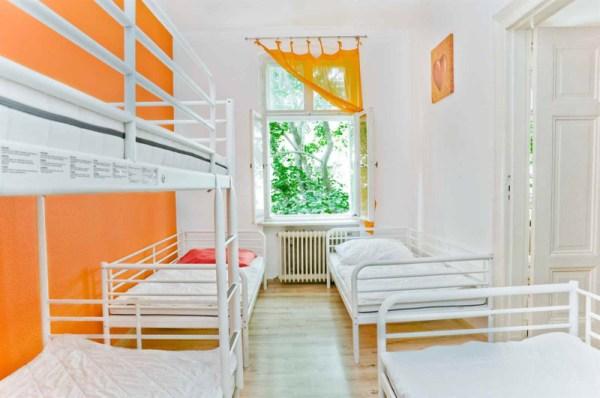 O Cheap Hostel é um dos tipos de hostels