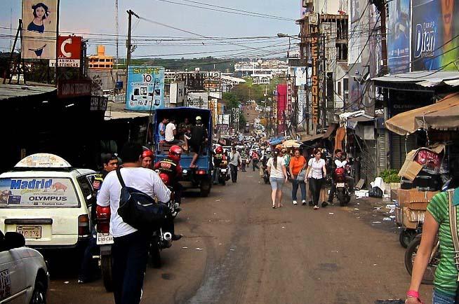 65083bf4c Compras no Paraguai: dicas, como ir, lojas | Olhos de Turista