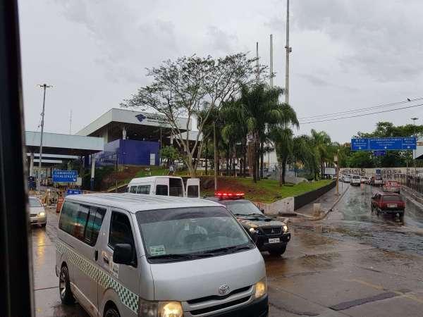 Compras no Paraguai Receita Federal na aduana brasileira