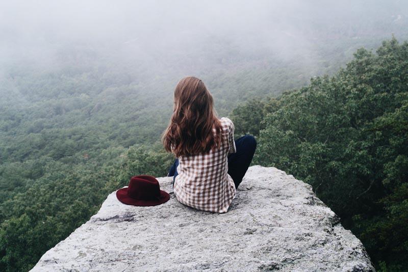 Como perder o medo de viajar sozinha? 9 dicas!