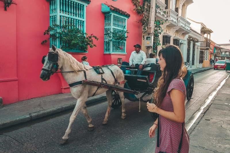 Cartagena das Índias: o que fazer, dicas, roteiros, onde ficar e baladas