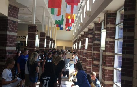 Liberty's Cultural Shifts Carry into the New School Year