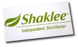 pengedar shaklee