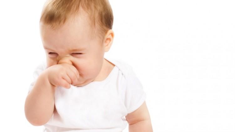 Hidung Bayi Tersumbat , Apa Perlu Buat