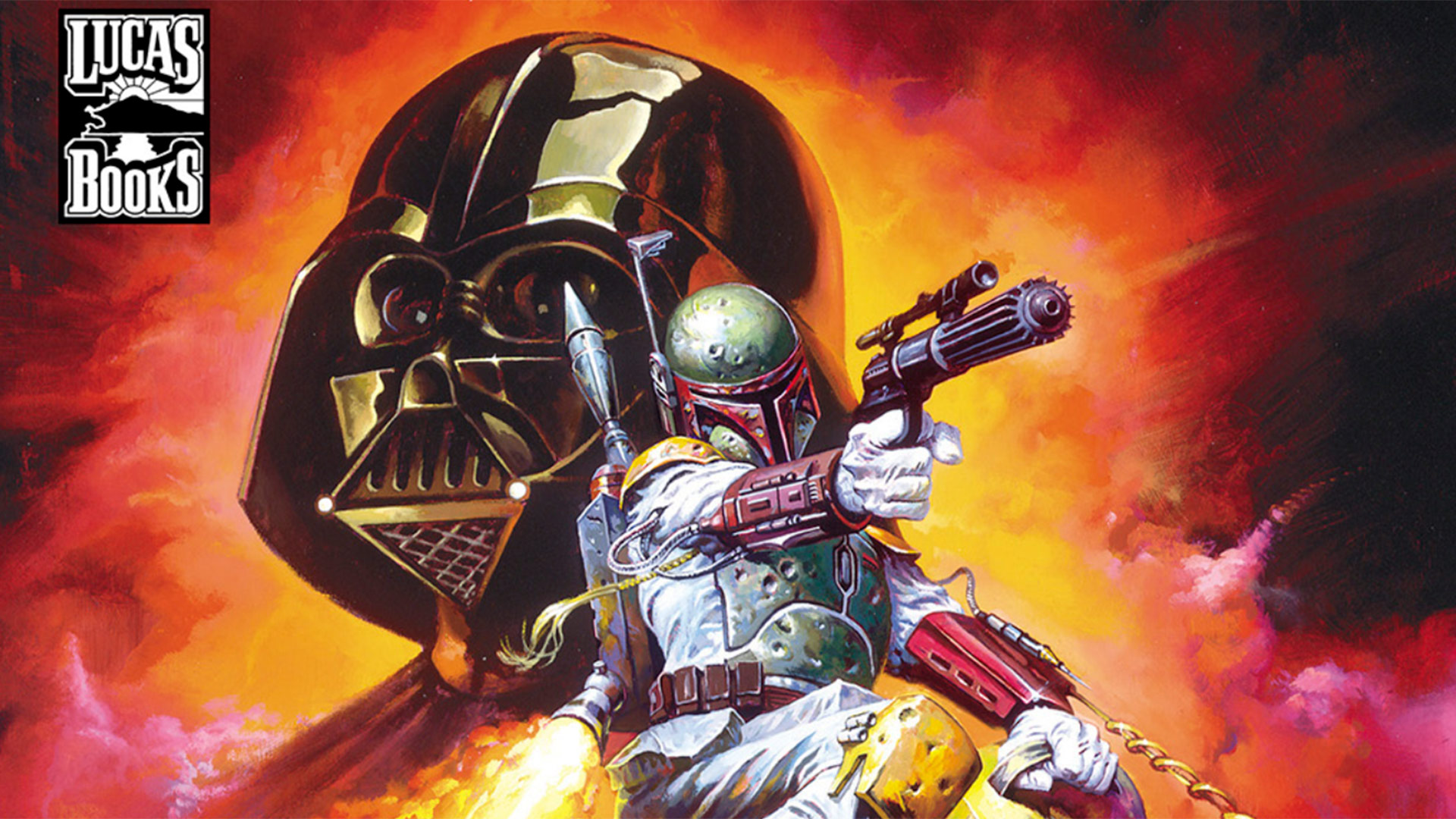 Star Wars : Boba Fett