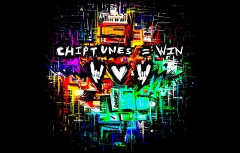 Chiptunes=WINm♥m