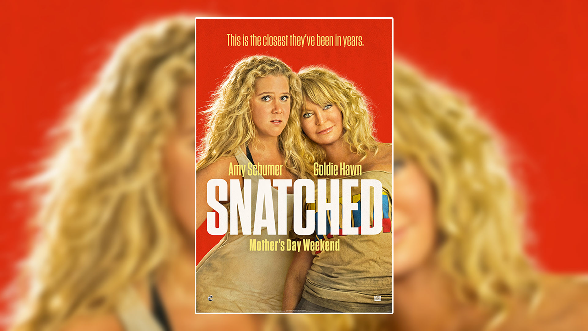 SNATCHED - Concours