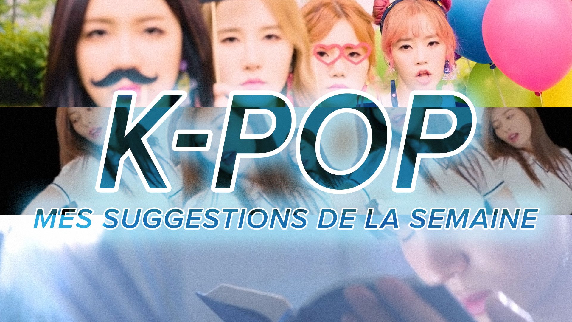 K-Pop du 27 août au 2 septembre 2017