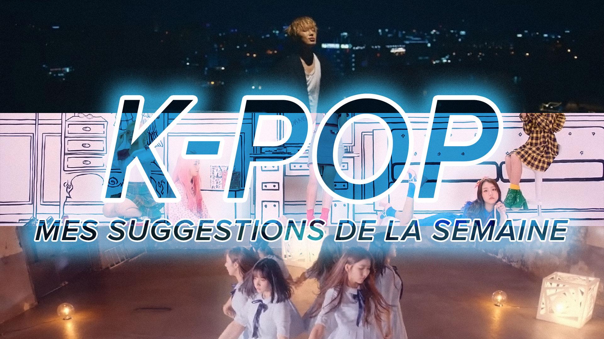 K-Pop du 10 au 16 septembre 2017 – Bobby