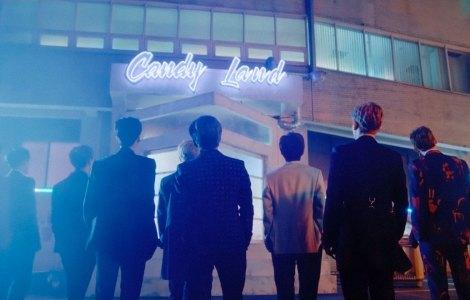 K-Pop du 11 au 17 mars 2018 – UP10TION