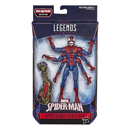 Spider-Man Doppelganger  - Hasbro