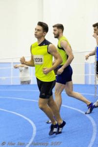 breahna 200x300 - Personal best pentru sprinterul Robert Breahna