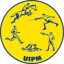 UIPM official logo - Nou format olimpic pentru pentatlon modern