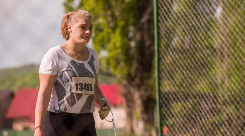 adela stanciu 2017 - Două recorduri naționale stabilite de Ana Adela Stanciu