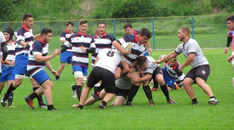 ro18 - Victorie pentru rugbyști