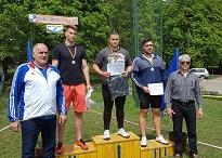 ciocan - Adela Stanciu a câștigat concursul de la Câmpina