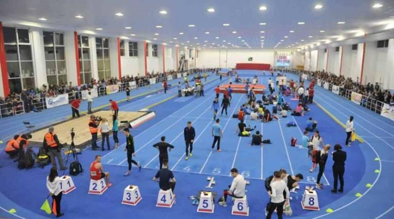 atletismas - Atleții au debutat în Campionatele Naționale