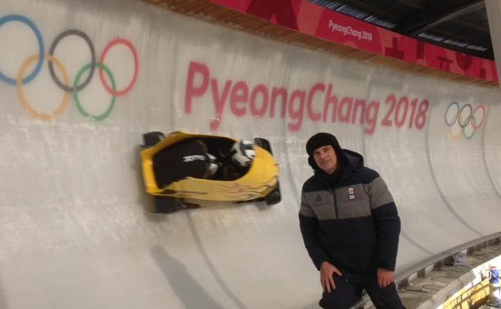 scurtu 1 - Locul 29 la Jocurile Olimpice